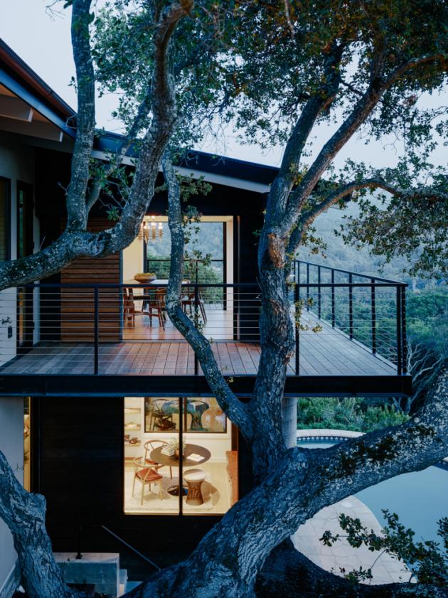 Rezidence Portola Valley