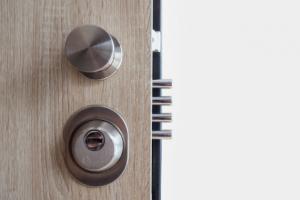 Věděli jste, že v průměru dojde měsíčně k 18 000 krádežím pomocí vloupání? Taktiky zlodějů jsou čím dál odvážnější a více než do bytů míří do sklepů nebo koláren. Dveře do nich totiž ve většině případů překonají během několika sekund. Vyzrajte na ně bezpečnostními dveřmi.