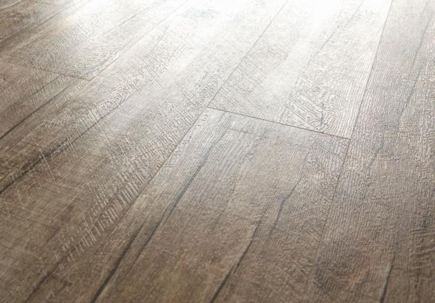Vinylová podlaha dub stonewashed