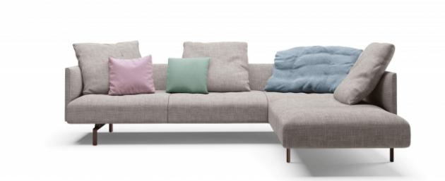 Sofa Muud jako oblíbené místo k odpočinku