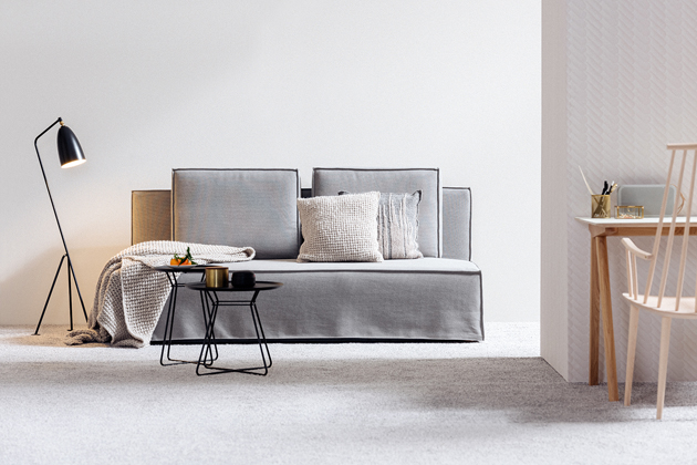 Modulární sofa s nadčasovým designem