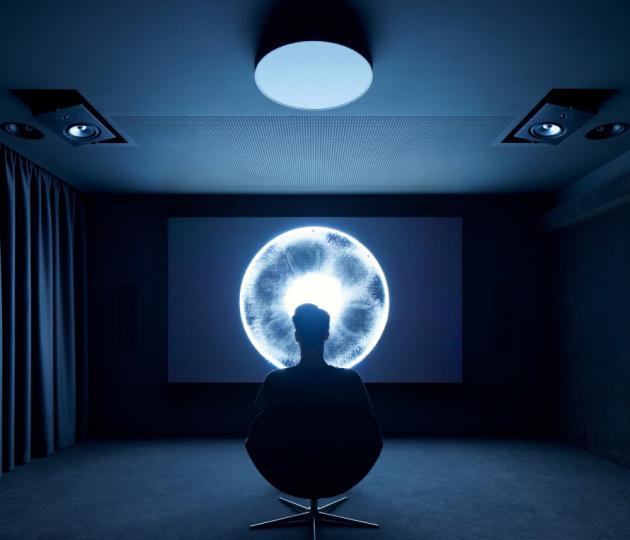 Zakladatel David Hauerland se rozhodl, že spojí design a zatraceně dobrý zvuk. Oslovil značky, které jsou prvotřídní ve svém oboru a klientovi zprostředkují silný zážitek zposlechu hudby tak, jak na něj doposud nebyli zvyklí.
