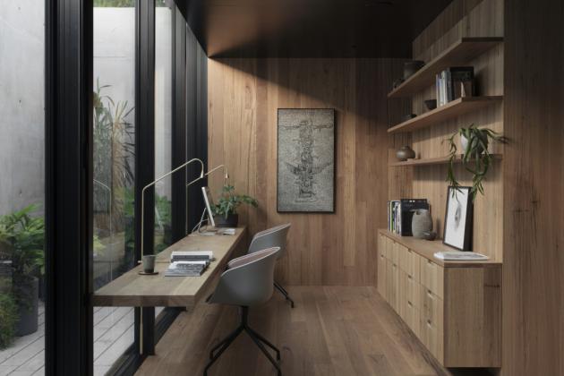680 m2 dům, Austrálie, studio: Edition Office (foto:Ben Hosking)