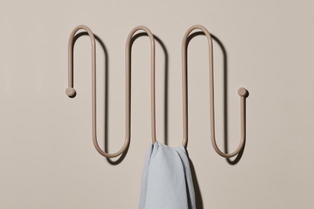 Designová kamufláž s praktickým přínosem
