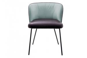 Na kombinaci nadčasové černé a aktuálně oblíbené mentolové a na další moderní odstíny letos vsadili známá italská návrhářka Monica Armani a německý výrobce KFF.