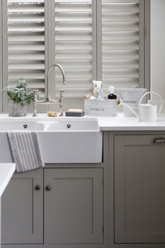 5 tipů k čisté a uspořádané domácnosti (Garden Trading)