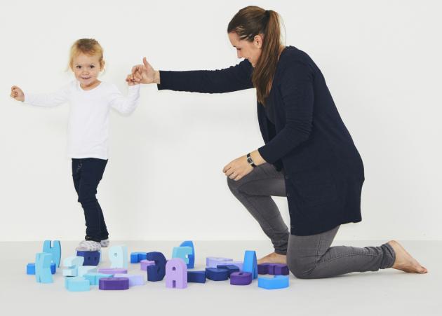 Nejdůležitějším úkolem rodičů vsoučasné situaci je vytvořit motivační motorické prostředí.