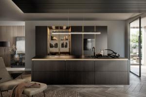 1. ocenění roku 2020 získala kuchyně SieMatic SLX Pure