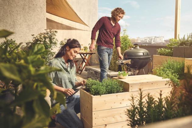 5 tipů, jak si zvelebit balkón