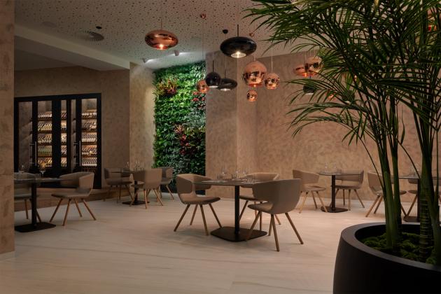 Hotel Slovan Brno (Foto: Kateřina Němcová)