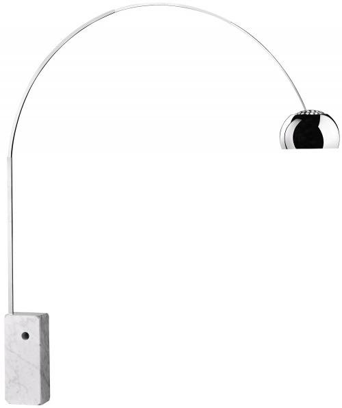 Lampa Arco Flos