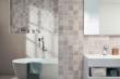 V duchu teraca vznikla série Piazzetta, která se vyznačuje jemnými odstíny a strukturou hrubozrnného betonu. K dispozici jsou rektifikované slinuté glazované i neglazované dlaždice s vysokými protiskluznými parametry