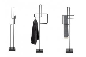 Osobní sluha je jednou zvychytávek vybavení, kterou oceníte, až když ji máte.  A vyberete-li si tak kvalitní, jako je nový model Rolf Benz 908 oddesignérů studia kaschkasch, který kombinuje maximální funkčnost a skulpturální, vysoce sofistikovaný design, budete ho mít dokonce rádi naočích.