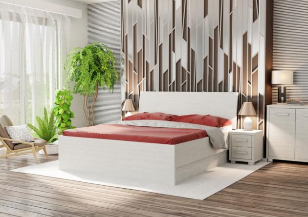 Při výběru pamatujte, že každá matrace vyžaduje jiný typ roštu. Správná volba vám zajistí správnou funkci matrace a může prodloužit její životnost. Pokud máte postel se zabudovaným roštem, budete s výběrem matrace limitováni.