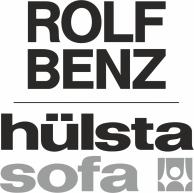 logo Rolf Benz Sofa