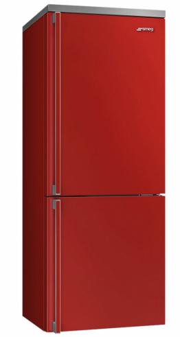 Prestižní ocenění získlaly trouby Classic a Dolce Stil Novo s novým displejem, lednička Portofino a varná deska Linea. U těchto výrobků ocenila odborná porota zejména rafinovanou estetickou a mimořádnou technologickou inovaci v oblasti domácích spotřebičů.