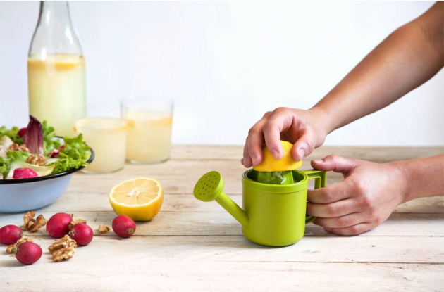 Odšťavňovač Lemoniere (Peleg Design), cena 18 $, WWW.PELEG-DESIGN.COM