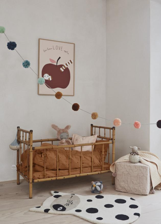 Nároky na dětský pokoj rostou společně s dítětem. Na začátku mu stačí základní nábytek, později však bude potřebovat pokoj složený z několika zón.