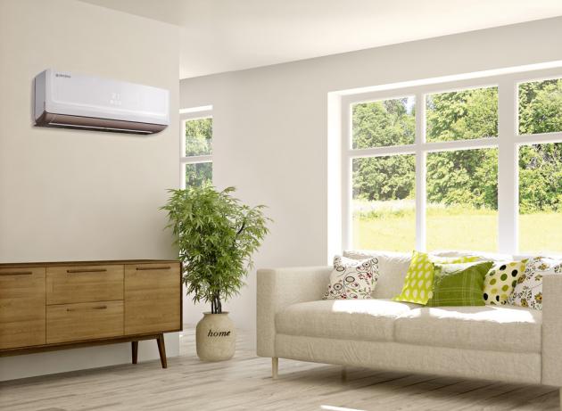 Klimatizace Mutisplit Air Plus (DZD), pro více místností, různé výkonové varianty, cena na dotaz, WWW.KLIMA-DRAZICE.CZ