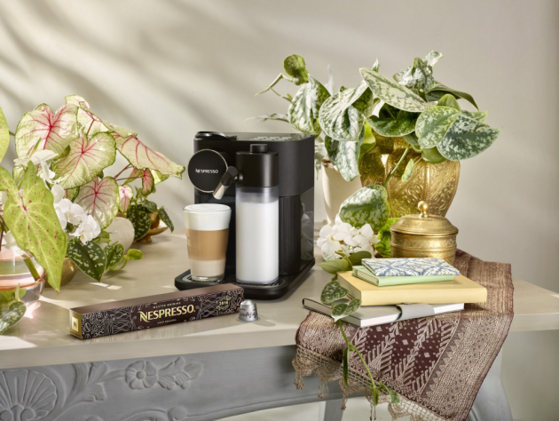 Průkopník ve světě prémiové porcované kávy vzdává hold zemím, které jsou ve světě kávy legendami, a to novou kávou ze Sumatry. Díky ní se znalci kávy vydají na novou cestu za aromatickými požitky.