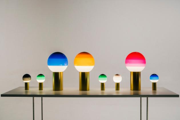 Light Works představí mysteriózní instalaci, která vás zláká podmanivými barvami.