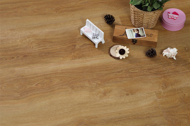 Extrémně odolná vinylová podlaha, kterou si zamilujete