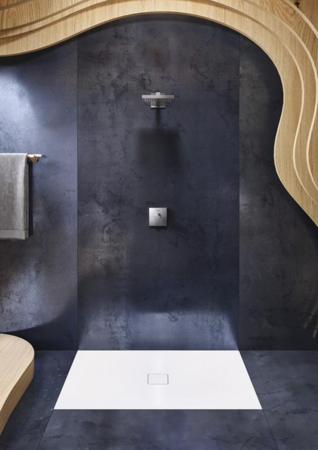 Značku Kaldewei nedefinuje pouze špičkové zařízení koupelen v jedinečném designu, vyrobené z vysoce kvalitní a mimořádně odolné smaltované oceli, jejíž tvrdost předčí už jen drahokamy, ale významnou roli pro ni hrají také otázky týkající se udržitelnosti.