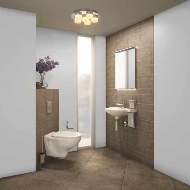 LED osvětlení do koupelny FLAIR Azimech