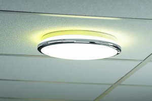 LED osvětlení do koupelny Silver