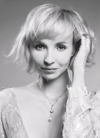 JANA PLODKOVÁ herečka