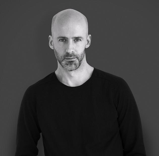 Mini architektura designéra Mattiase Stenberga