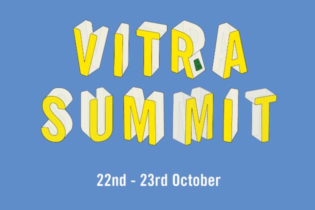 Pozvánka na Vitra digitální Summit 2020