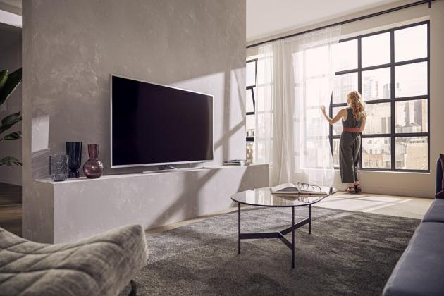 "Televizor 65OLED934/12 (Philips), 65"", cena 74 990 Kč, WWW.PHILIPS.CZ."