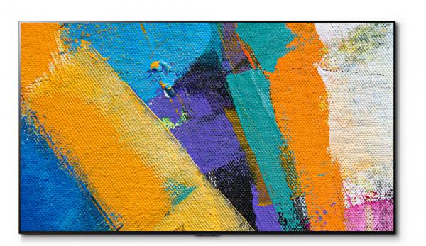 "Televizor OLED77GX Gallery Design (LG), 77"", cena 149 990 Kč, WWW.LG.COM"