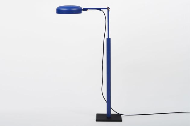 Při příležitosti 60. výročí vzniku klasické lampy sch 1 (Mawa Design), navržené vroce 1959 designérem Fridtjofem Schliephackem, přichází výrobce slimitovanou sérií 250 kusů vněkolika barevných provedeních.