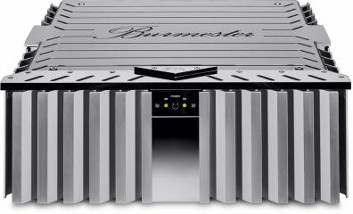 Oceňovaná německá firma Burmester Audiosysteme vyrábí highendové audio komponenty – zesilovače, předzesilovače, CD přehrávače, ale i reproduktorové soustavy nebo nově i all-in-one systémy – mimořádné kvality.
