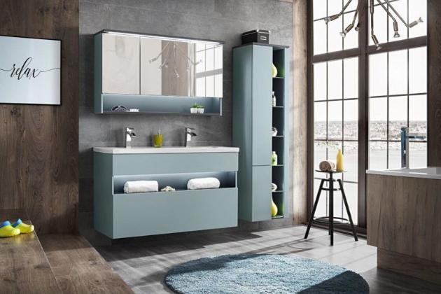 Jak správně pečovat o koupelnový nábytek, aby vám sloužil léta