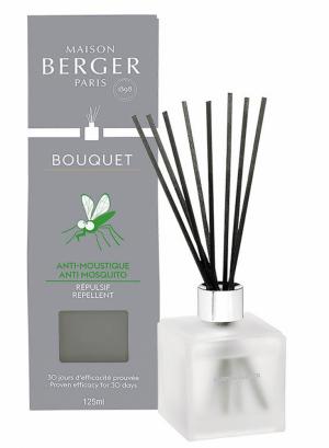 Aroma difuzér s náplní Paris Anti Mosquito (Maison Berger), cena 555 Kč, WWW.NOTINO.CZ