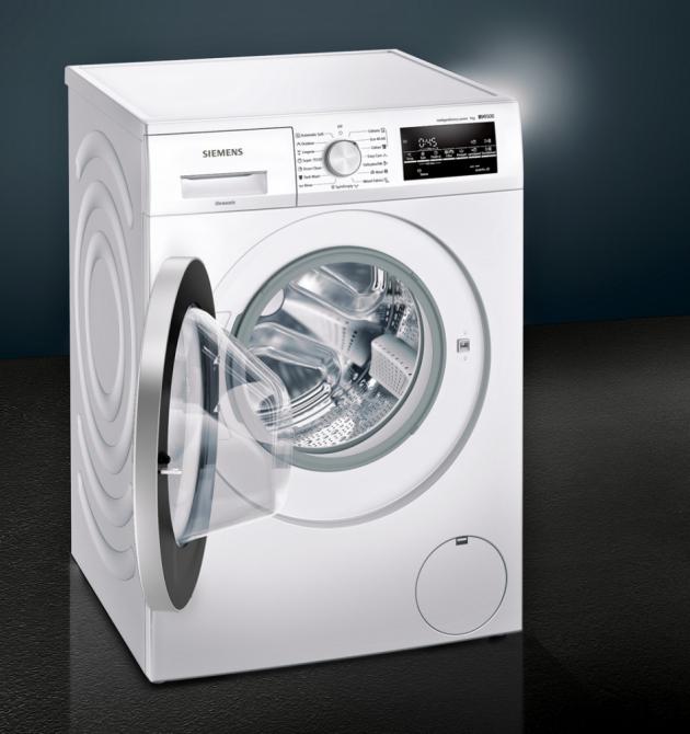 Aplikace Home Connect umožňuje kontrolovat a ovládat domácí spotřebiče.