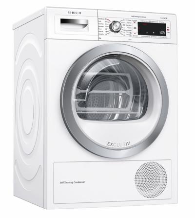 Víte, že daleko víc než elektrickou energií plýtvají lidé při praní pracími prostředky? A nejen jimi. Když totiž pračka vybavená moderními technologiemi zjistí, že ve vodě při máchání zůstává detergent, přidá další máchací cyklus, takže se zbytečně spotřebuje i více vody.
