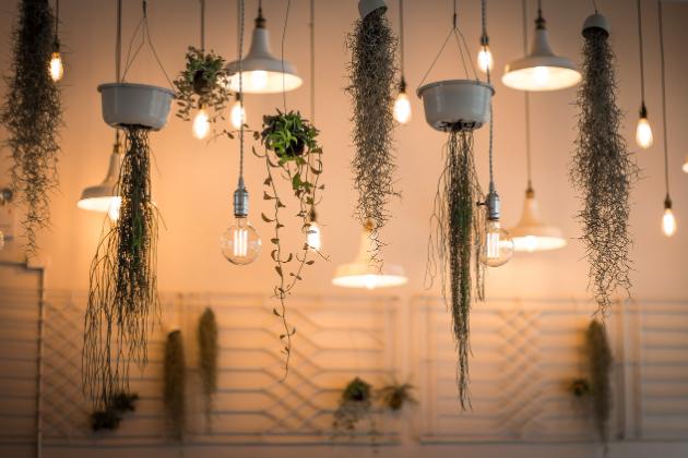 Biodynamické osvětlení aneb světla doma by neměla být jen úsporná
