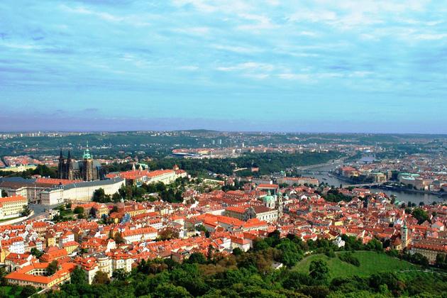 Praha je pro pronájem problematickou nejen kvůli cenám
