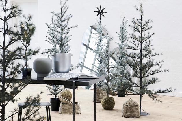 Krása je prý totéž co štěstí, tvrdil Antoine de Saint-Exupéry. Naše tipy na dárky jsou proto příslibem vyloženě šťastných Vánoc. S tím, že každému se líbí něco jiného, jsme samozřejmě počítali...