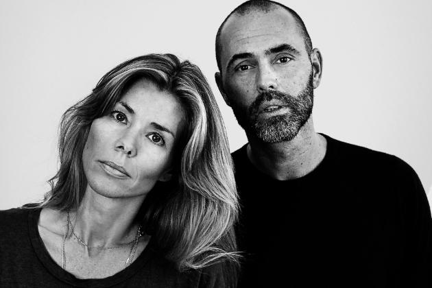 Peter Bundgaard Rützou a Signe Bundslev Henriksen se potkali během studia architektury na dánské Královské akademii výtvarných umění v Kodani a v roce 2005 založili vlastní studioSpaceCopenhagen.