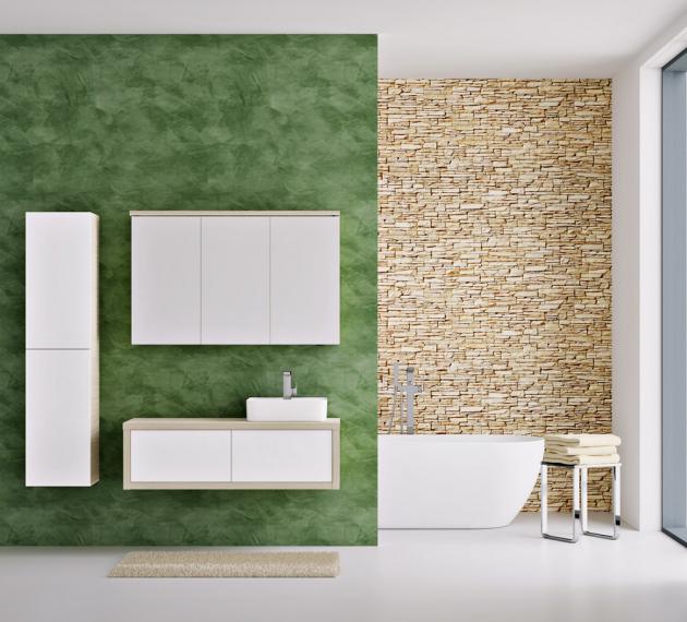 Nábytek z řady Storm nabízí možnost celé řady kombinací provedení a rozměrů, cena od 8 390 Kč