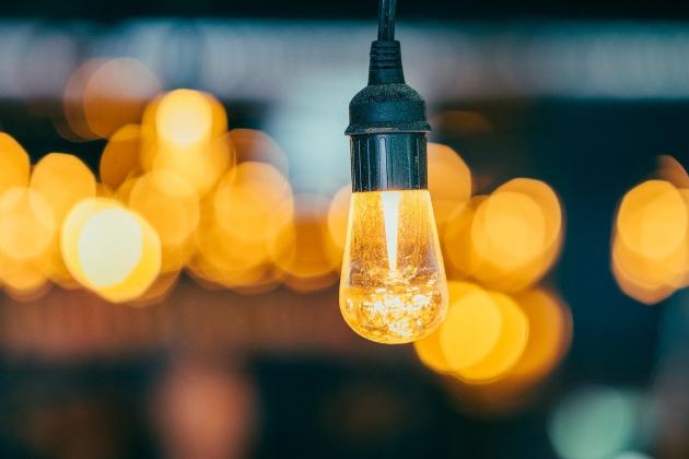 LED osvětlení aneb domácí ekologie