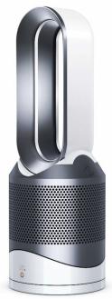Čistička vzduchu s teplometem Pure Hot+Cool (Dyson), filtr HEPA, cena 17 990 kč, WWW.DYSON.CZ
