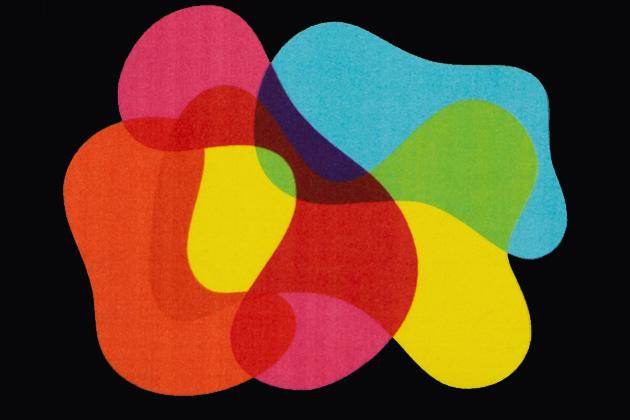 V tandemu Karim Rashid a W Studio vznikla kolekce Digipop