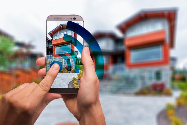 Smart home (neboli chytrá domácnost) vám dokáže snížit náklady na energie, zvýší bezpečnost domova, a ještě převezme každodenní praktické činnosti. Foto: Pixabay