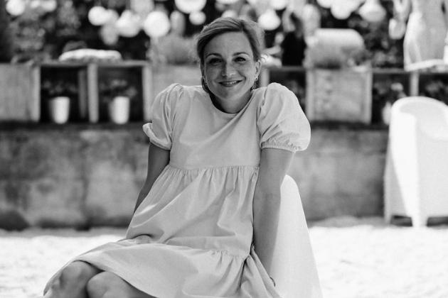MICHAELA MAUREROVÁ, herečka